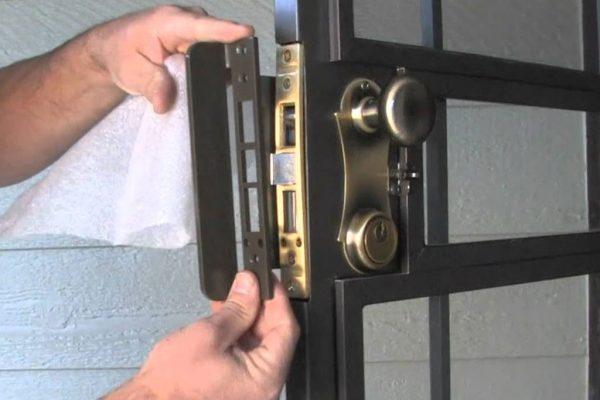 Preventivi sostituzione serratura