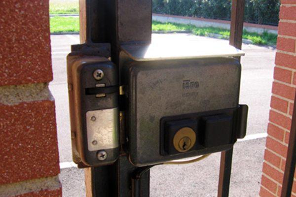 Assistenza serrature Chivasso