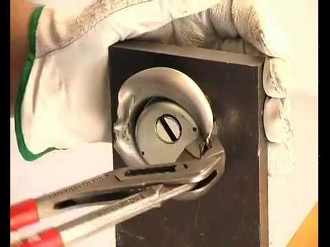 Le serrature pi sicure fabbro torino for Serrature sicure