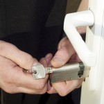 SF Locksmiths, Doncaster..Stephen Fretwell.