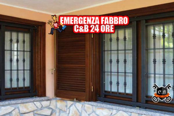 Fabbro Rivalta di Torino