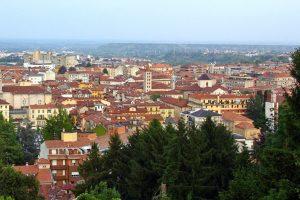 Serrature Biella