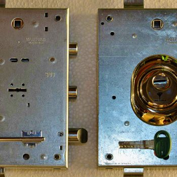 Assistenza serrature San Paolo