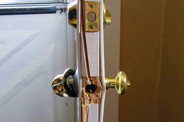 Assistenza serrature Parella
