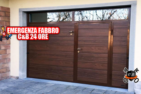 Apertura porte Borgaro Torinese