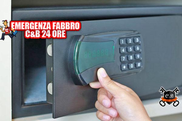 Casseforti Brandizzo