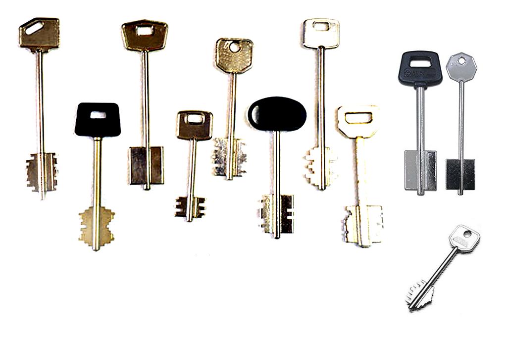 Hai queste chiavi? Sei a rischio