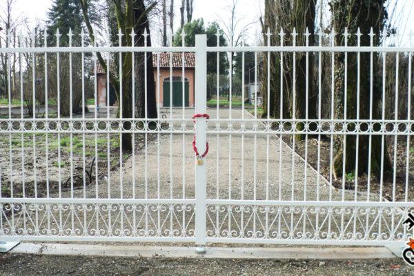 Fabbro Val Della Torre