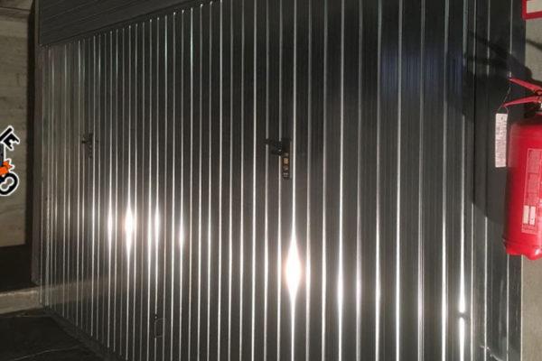 Riparazione serrande Borgaro Torinese