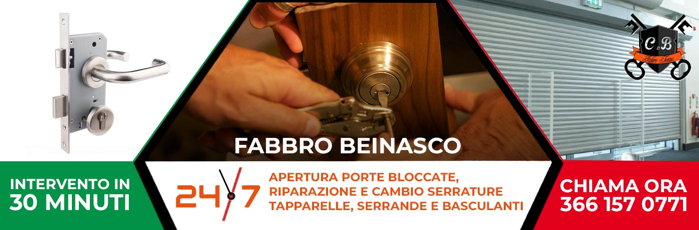 Fabbro Beinasco