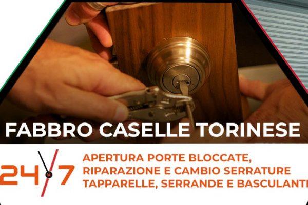Fabbro Caselle Torinese
