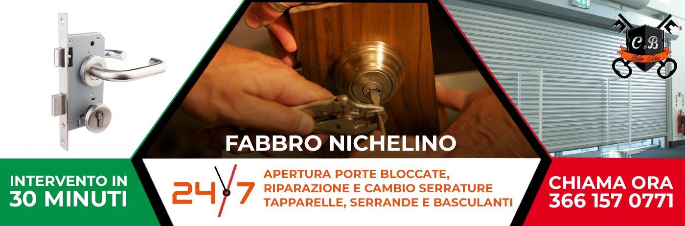 Fabbro Nichelino