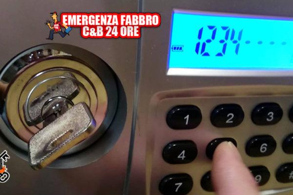 Fabbro Torino Corso Francia