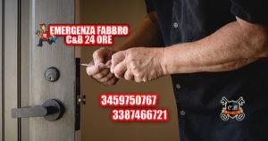 Fabbro San Mauro Torinese