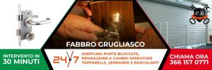 Fabbro Grugliasco