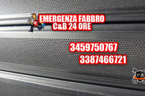 Riparazione serrande San Maurizio Canavese