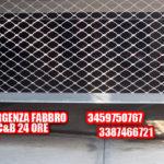 Riparazione serrande Vercelli