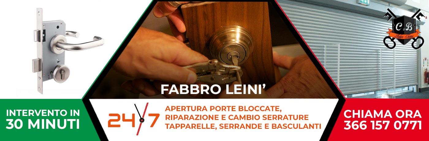 Fabbro Leinì