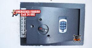 Fabbro Ferriera