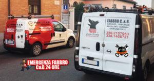 Fabbro Pozzo Strada