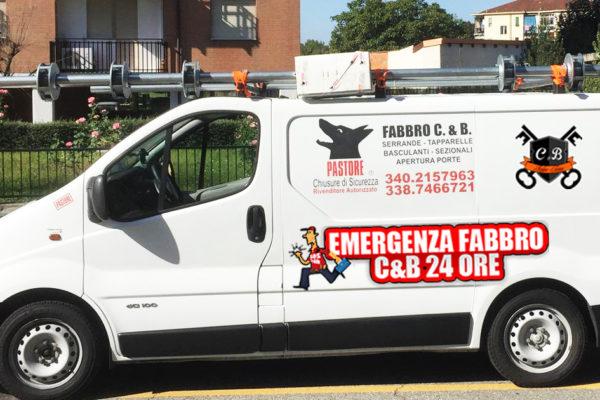 Fabbro San Donato