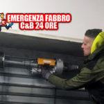 Riparazione serrande Gassino Torinese