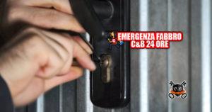 Apertura porte Luserna San Giovanni