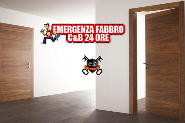 Apertura porte Saluzzo