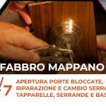 Fabbro Mappano
