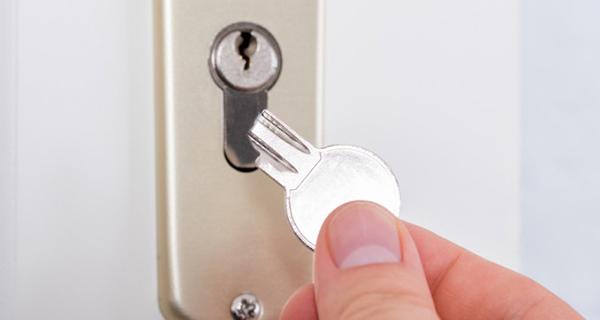 estrarre chiave rotta serratura torino